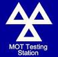 mot at chase tyres new romney